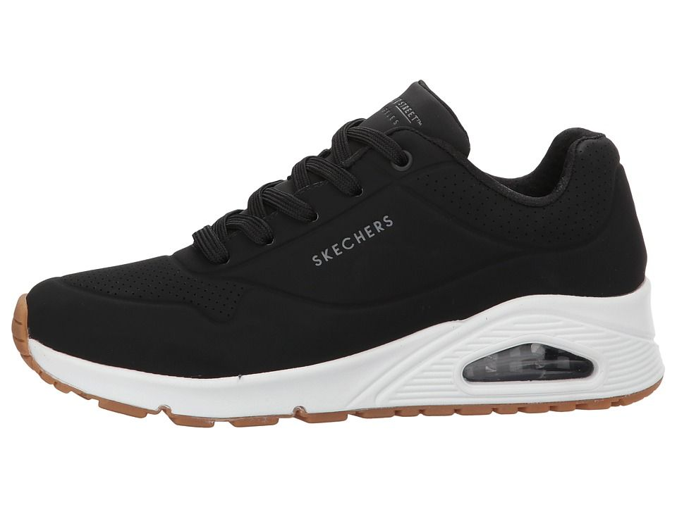 SKECHERS Uno Stand on Air Women's Lace up casual Shoes