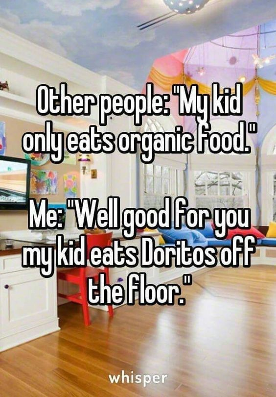 14 Funny But Sadly True Thoughts About Being a Toddler's parent