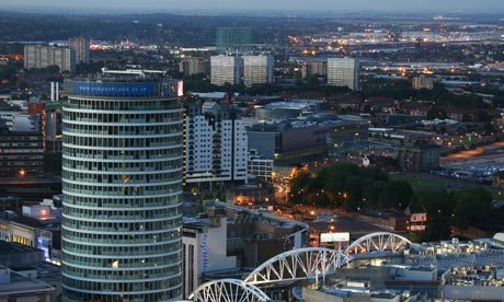 Warwick policy lab to use Birmingham as 'testing ground' for ideas  Birmingham's 'what works' project uses data and technology to drive economic growth in cities