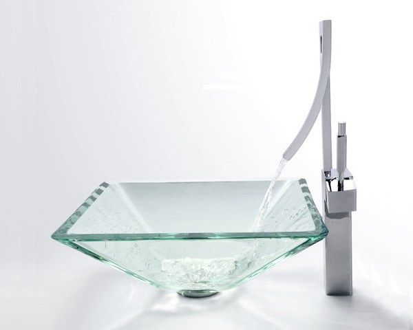 40 Catchy and Dazzling Bathroom Sinks | Sinks
