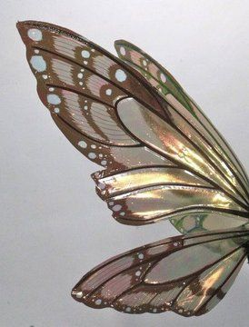 Fancy Fairy Wings on Twitter