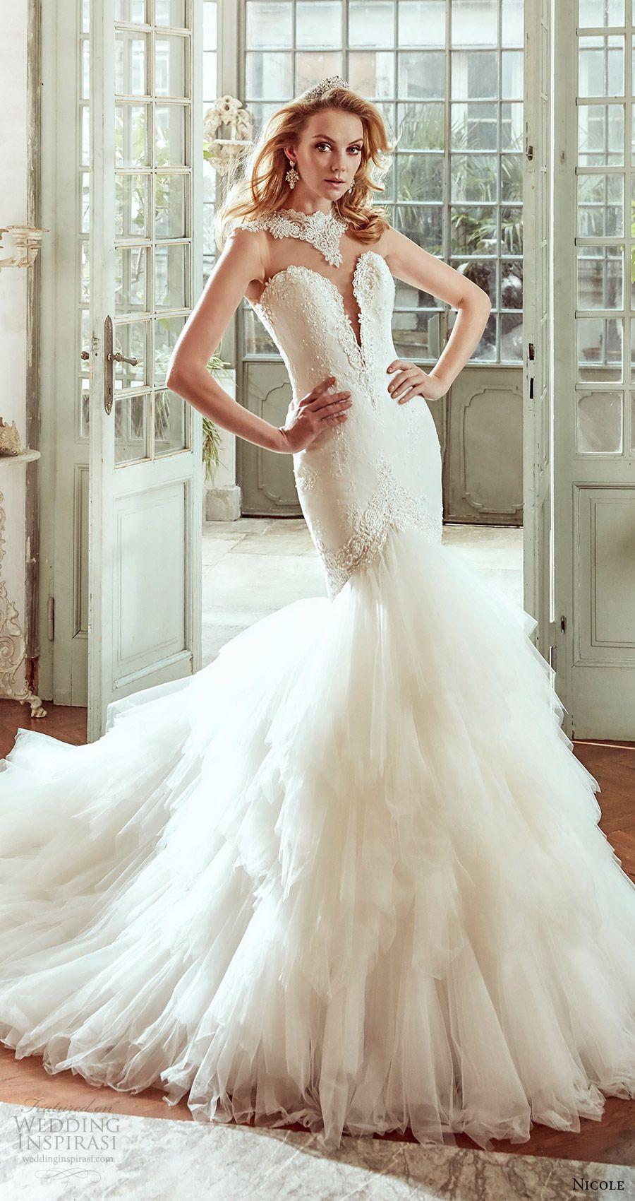 Nicole wedding dresses wedding dress weddings and wedding