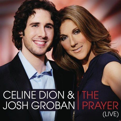 The Prayer By Josh Groban Free Piano Sheet Music The Prayer Celine Dion Celine Dion Memorial Songs