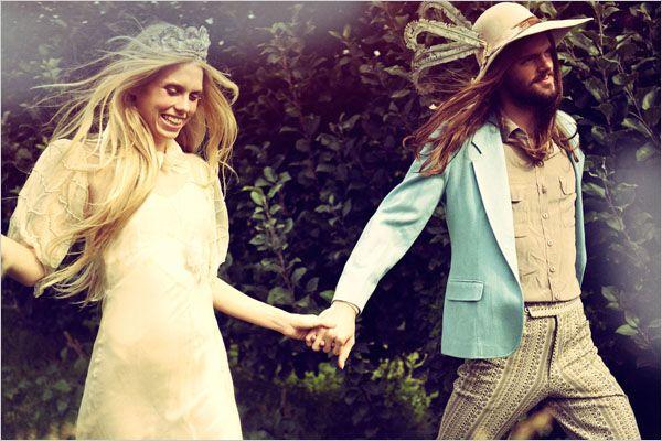 We Love Littledoe's Wedding Lookbook