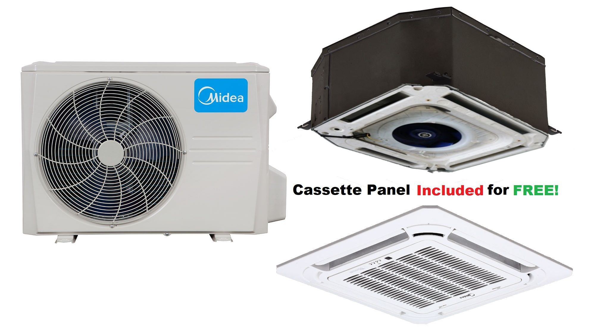 Ductless Ac Units In Minisplitwarehouse Find The Best Deals On