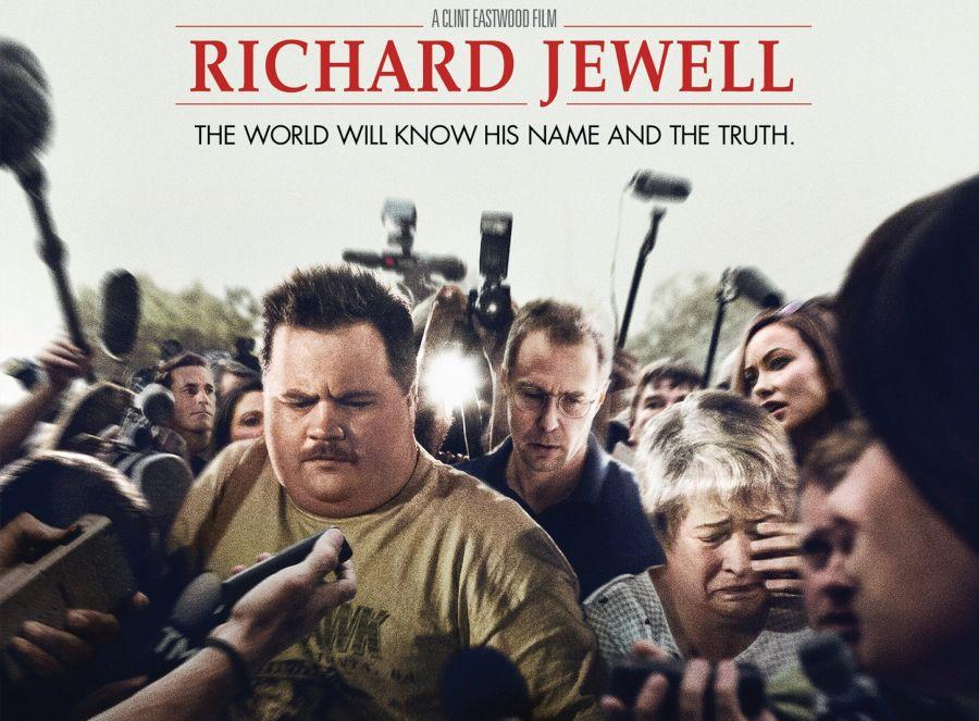 Teddyoutready Richard Jewell Movie Based On True Story Blu Ray Dvd Release Warner Bros In 2020 Dvd Release Warner Bros True Stories
