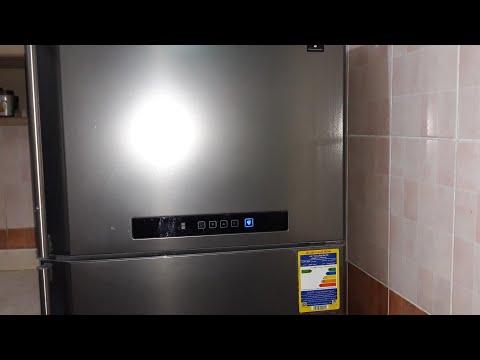 يعتبر ديب فريزر شارب من أفضل الماركات في السوق حيث يأتي علي رأس الماركات الأعلي سعرا وذلك لوجود تقنية French Door Refrigerator Kitchen Appliances French Doors