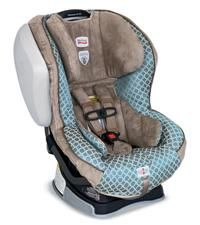boys' next carseat!