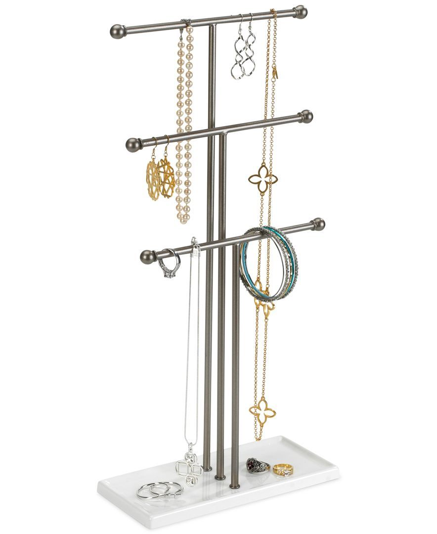 Umbra Trigem Jewelry Stand Jewelry stand and Products