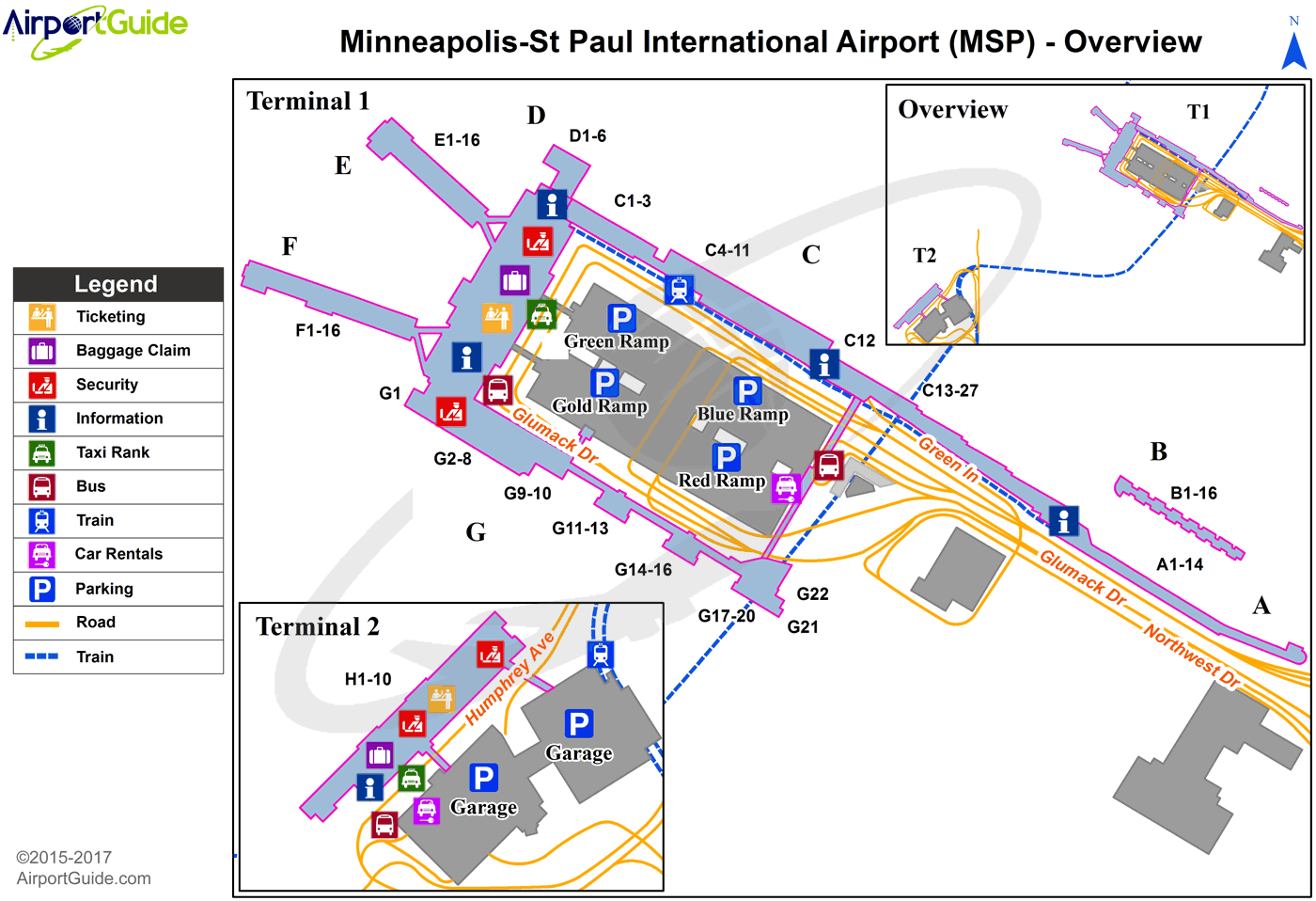 Minneapolis MinneapolisSt Paul InternationalWoldChamberlain