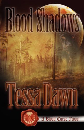 Blood Cursed (Blood Cursed Series Book 1)