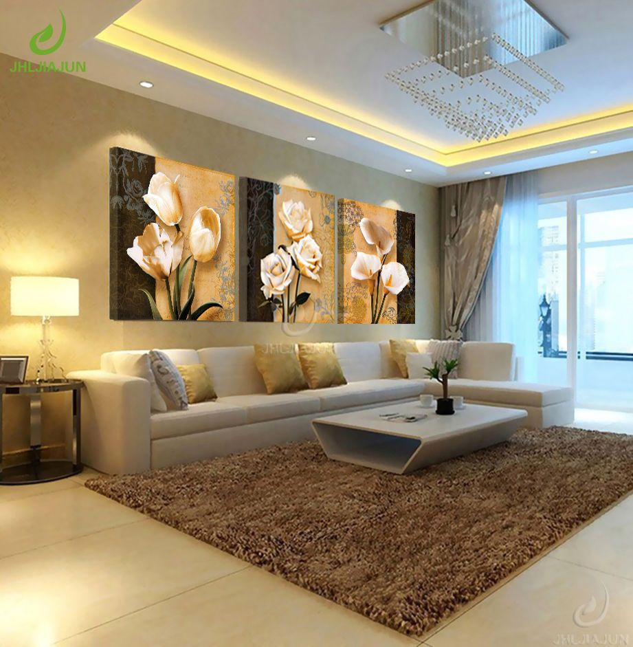 21 27 awesome art print modular paintings for the on modern acrylic paintings for living room id=27362