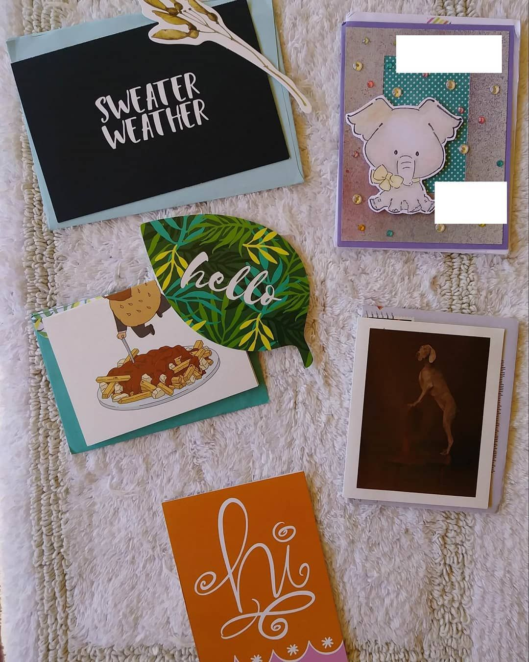 Help us ring in Autumn with these cards u/nooneswatching