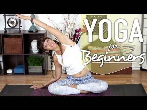 full body yoga  quick 20 minute power yoga workout