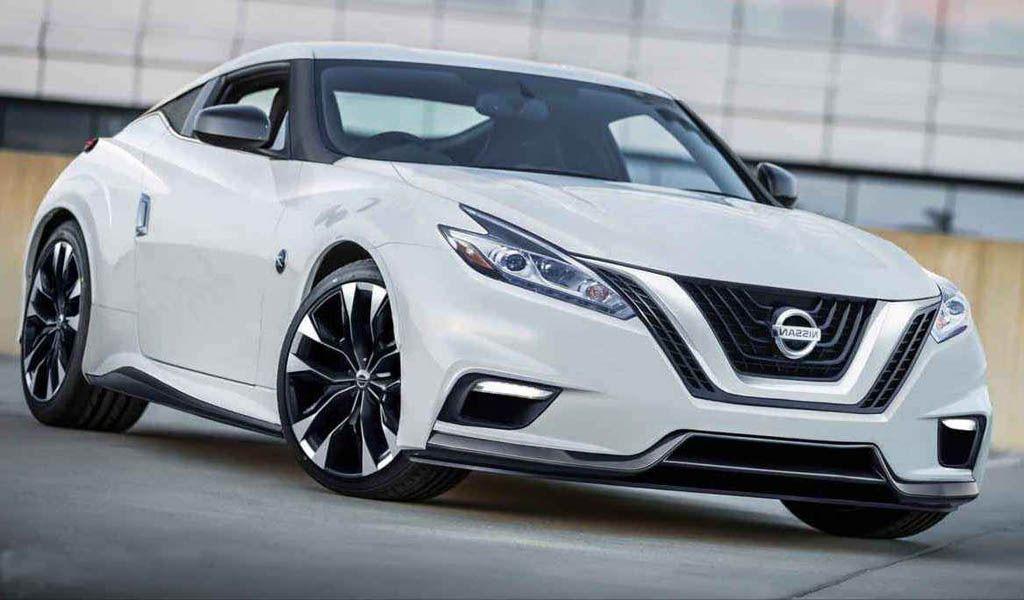 2018 Nissan Z Car Review Nissan Z Cars Nissan Z Nissan Altima