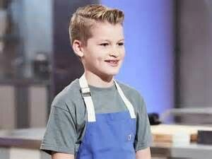 Cole From Kids Baking Championship Baking Championship Kids Baking Championship Baking With Kids
