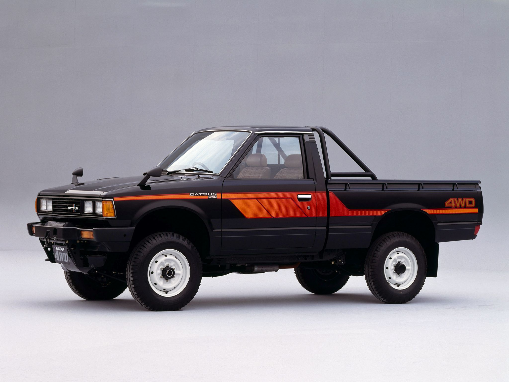 image result for nissan datsun 4wd pickup 1983 trucks pinterest nissan search and cars. Black Bedroom Furniture Sets. Home Design Ideas