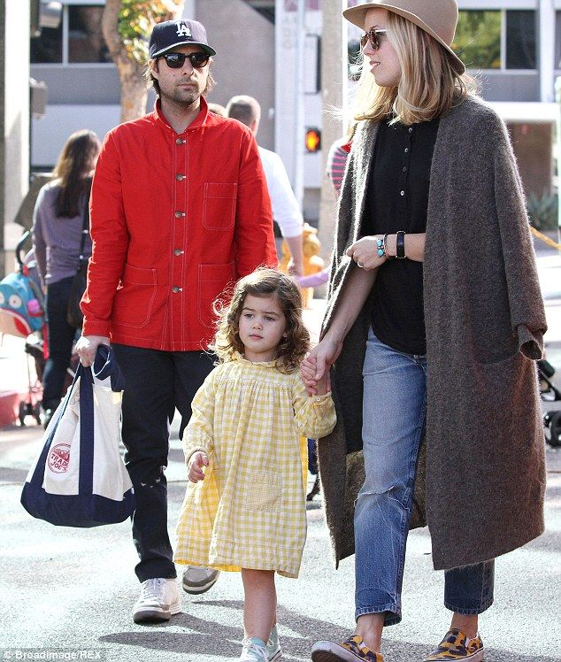 Jason Schwartzman S Wife Brady Cunningham Welcomes A Daughter Two Daughters Daughter American Actors