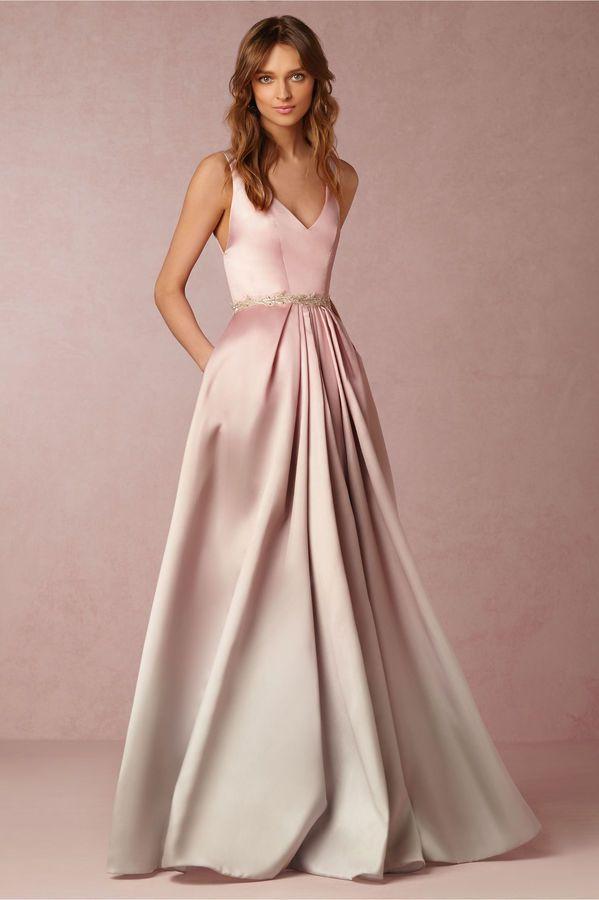 We love this unique BHLDN Lorraine Dress on ShopStyle! | moda y ...