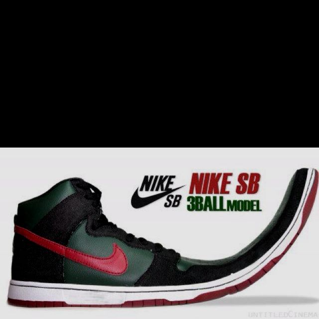 Mexican Nike lol Intentalo!