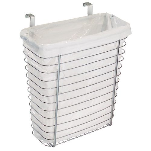 InterDesign Axis Waste / Storage Basket