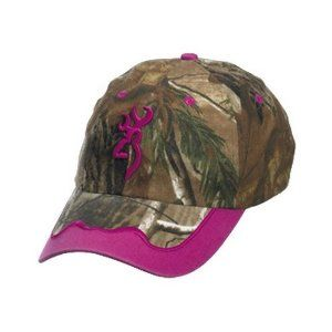 2da865be3 browning for her - Google Search | Love my hats | Camo hats, Camo ...