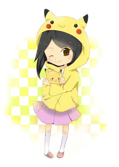Pikachu Kawaii Buscar Con Google Pokemon Pinterest
