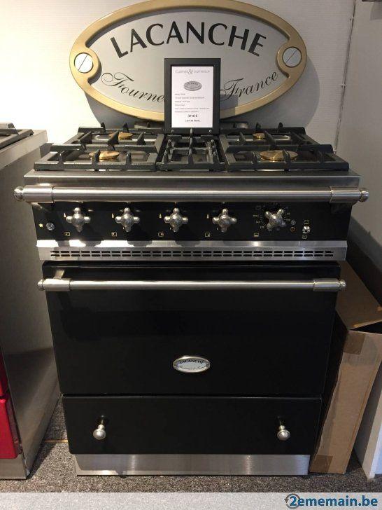 Piano de cuisson LACANCHE Cormatin Modern NEUF - Cuisines et ...