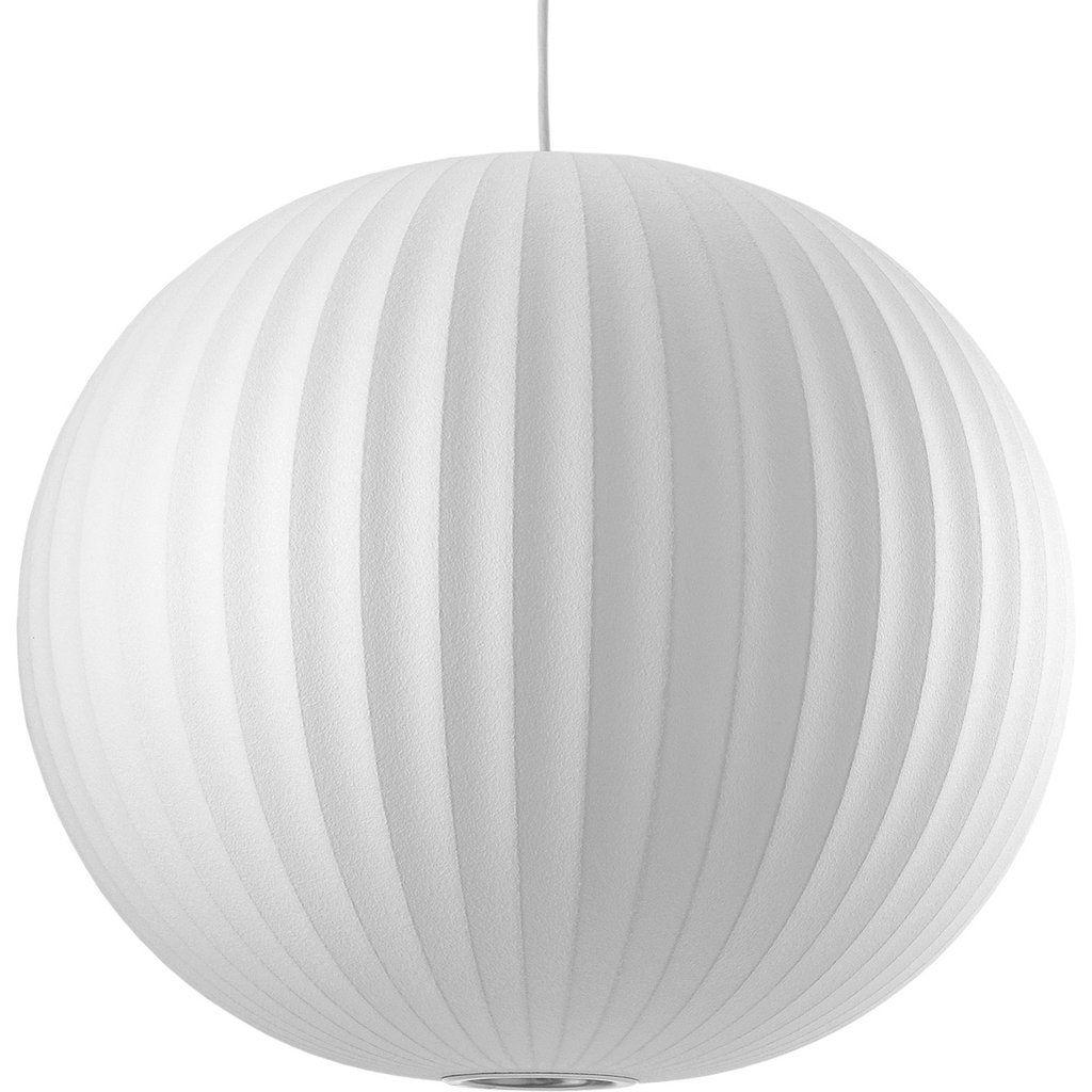Nelson Bubble Pendant Ball nelson bubble lamp