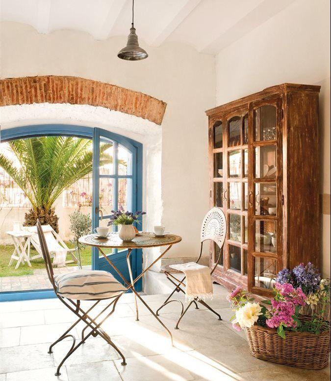 Recicla y decora tu casa con piezas únicas | Muebles antiguos ...