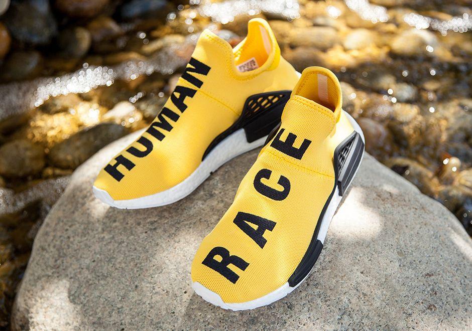 newest b960f 51fc8 SPORTSWEAR ™®  Pharell x adidas NMD  Human Race.
