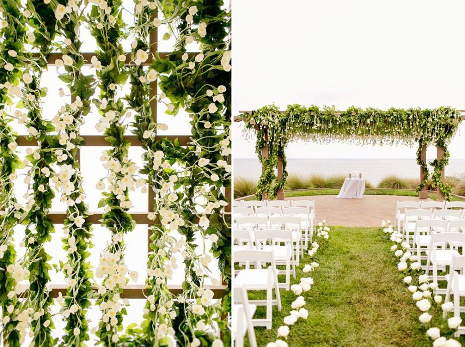 LAUREN+BRANDON Terranea resort wedding, Terranea resort