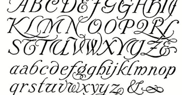 Pin Different Lettering Styles For Tattoos Makeup Tattoo Pinterest