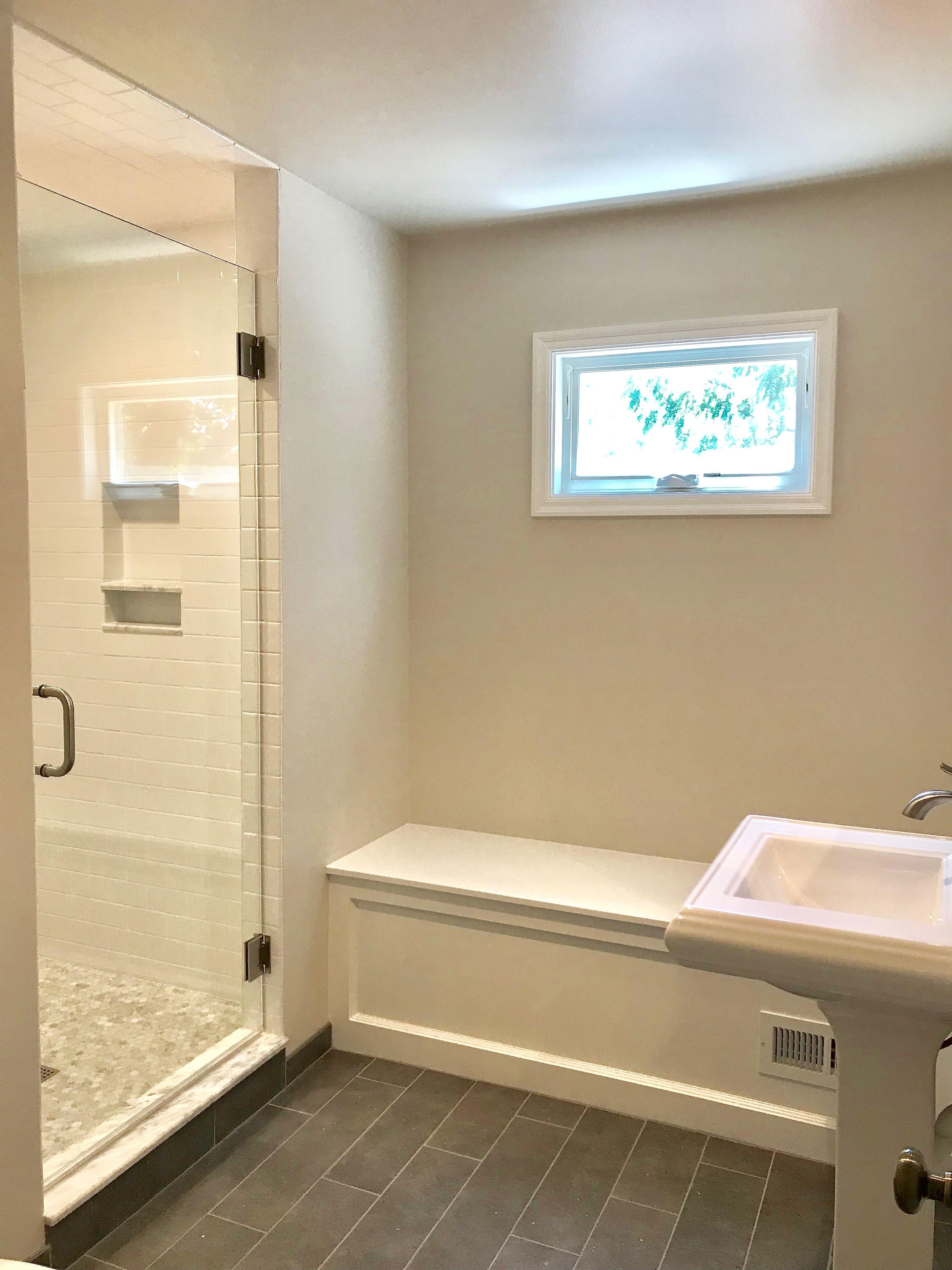 Kohler Memoirs 24 Pedestal Sink With Mirabelle Provincetown