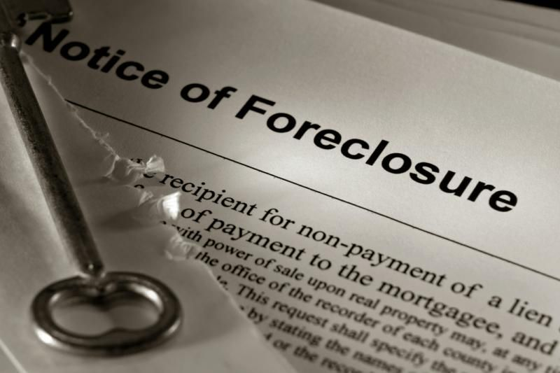How To Get A Deed In Lieu Of Foreclosure