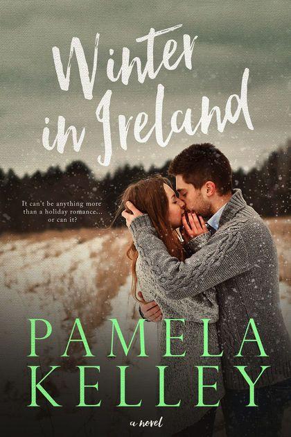 Winter in Ireland by Pamela M. Kelley on Apple Books