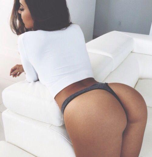 Sweet Candy Ass