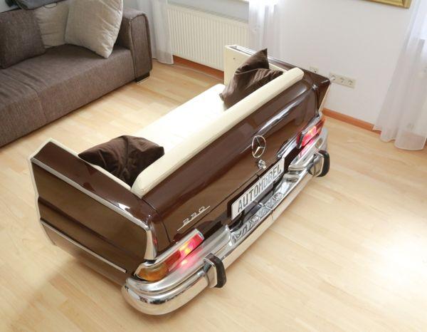 Automöbel automöbel cooles sofa diy idee car furniture car
