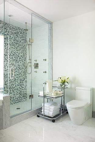 Bathrooms By Design Inc. Sarah Richardson Design Inc 2 Fannys Bathroom