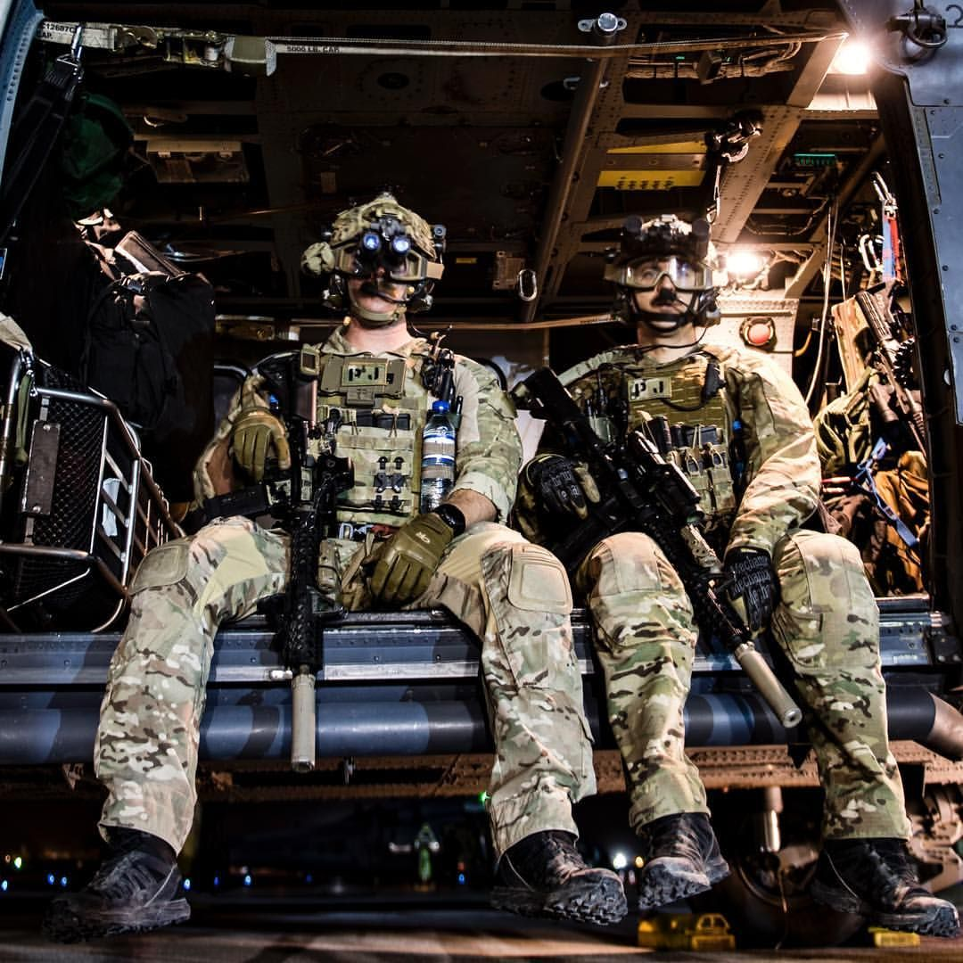 US Airforce PJs Special Operations Forces(Tier1/Army