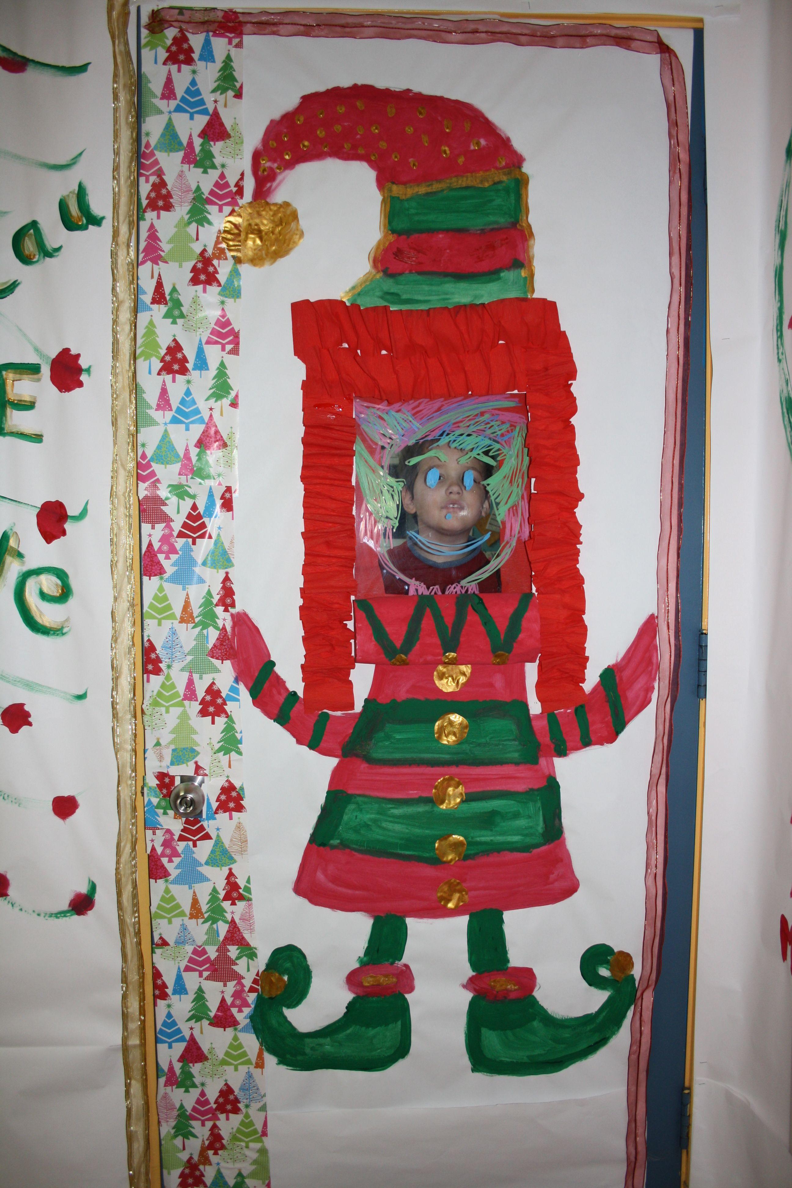 #AB2024 Porte Noël Ma Classe Déco Idées Créations Pinterest 5713 idée décoration noel classe 2592x3888 px @ aertt.com