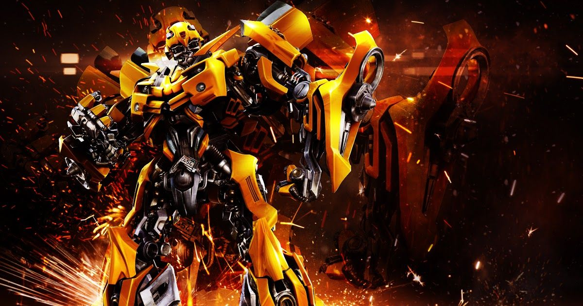 Wow 13 Wallpaper Keren Jernih Wallpaper Satu Ini Mungkin Akan Mengurangi Sedikit Kebiasaan Anda Transformers Bumblebee Transformers Cool Desktop Wallpapers