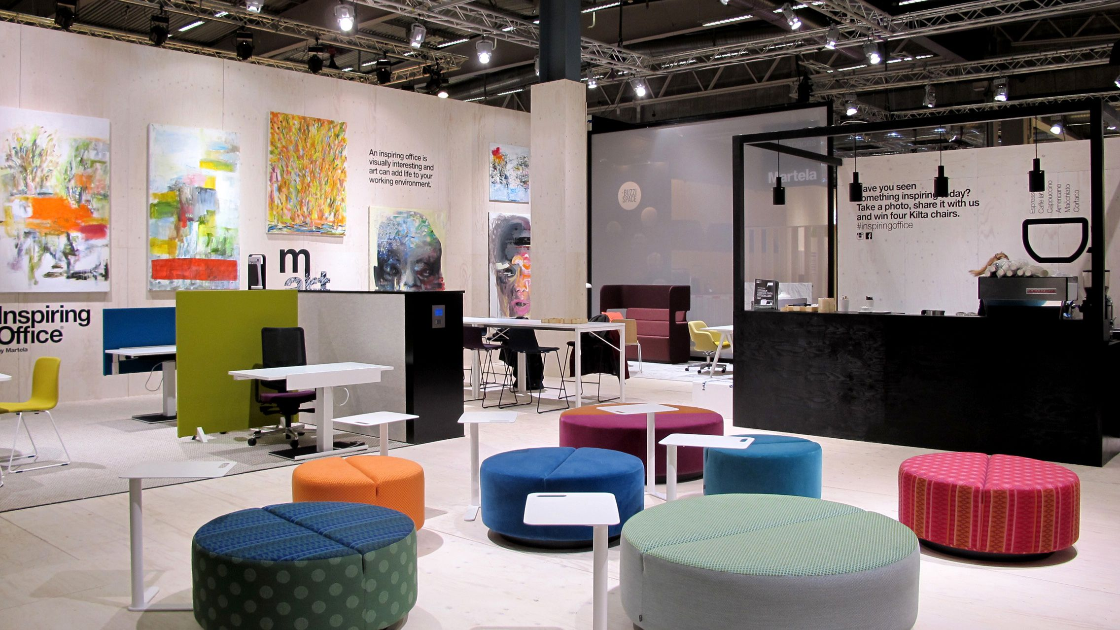 Stockholm Furniture Fair Stands   Google Search