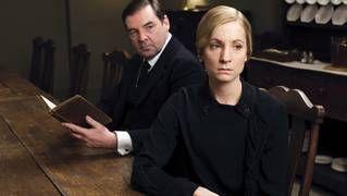 Downton Abbey, Season 4   Downton Abbey   Programs   Masterpiece   PBS