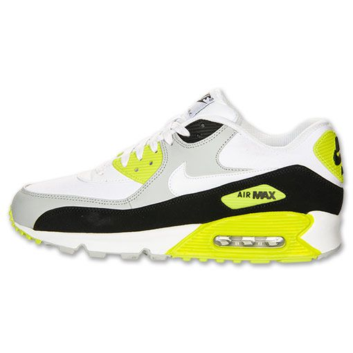 online retailer 363a8 93d94 Nike Air Max 90 Volt Restock Available Now.love air maxs. My fave regular  ass tennys