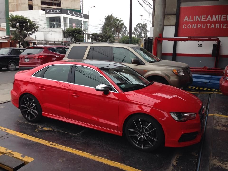 Audi Sedan Misano Red Google Search Exotic Machines