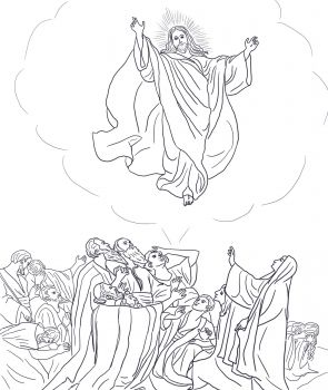 Pin By Michael Smith On Star Celeb Surgery Jesus Coloring Pages