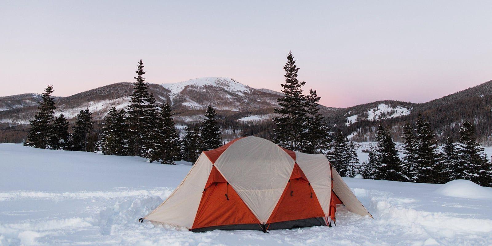 Winter Camping Essential Gear Checklist - REI Expert ...