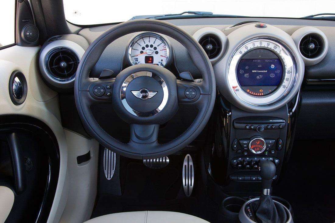 Mini Cooper S Countryman All4 Mini Pinterest Minis