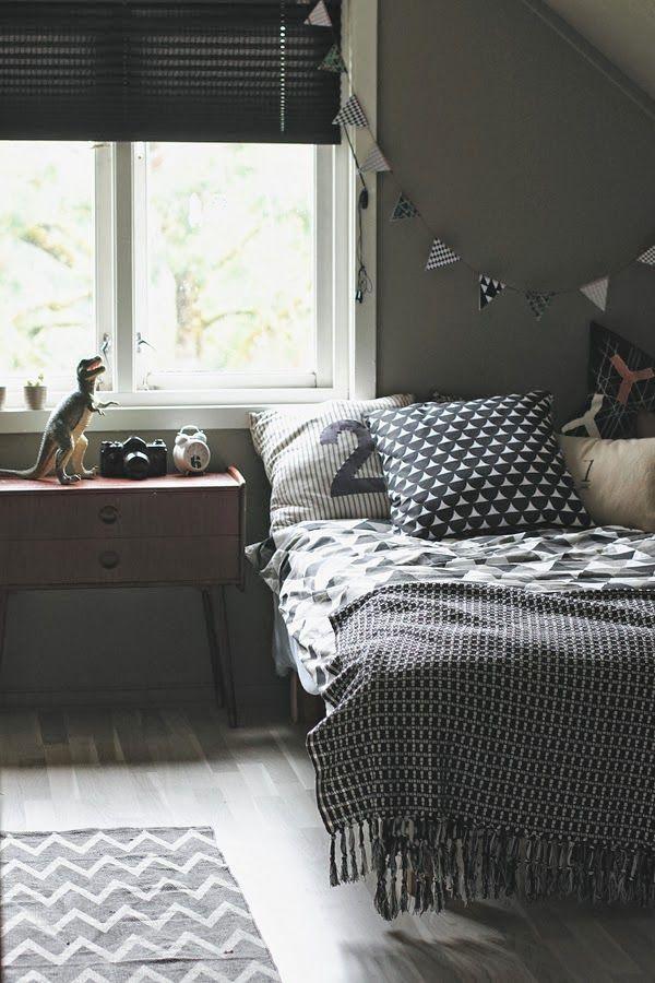 Best Boys Rooms Teenage Boy Room Tween Room Boys Bedroom Grey 640 x 480